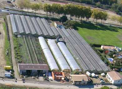 La ferme en circuit court proche de Toulouse