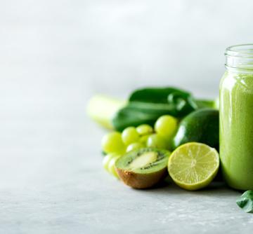 Quels fruits et légumes manger pour une détox réussie ?