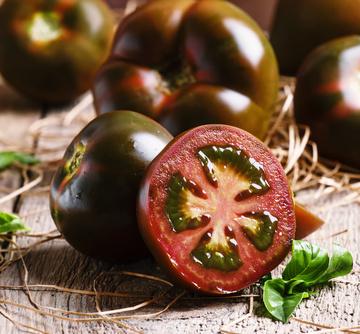 Quelles tomates manger en été ?