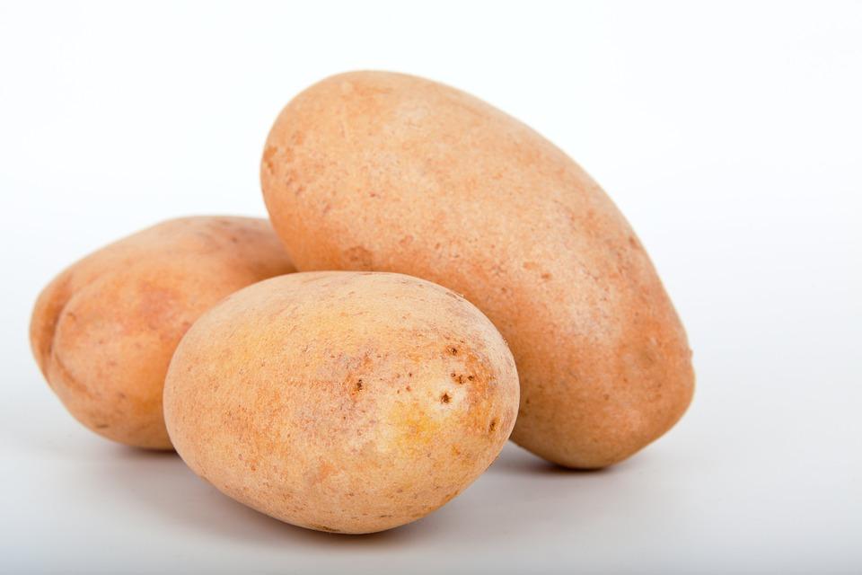 Pommes de terre Artemis
