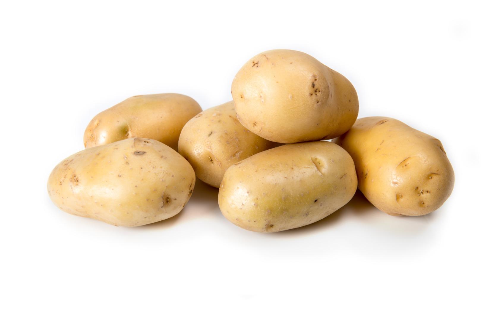 pomme de terre bindje